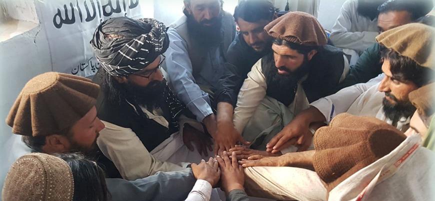 Pakistan Talibanı birleşmelerle büyümeye devam ediyor