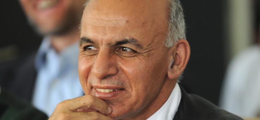 Eşref Gani'nin Afganistan'dan para kaçırdığı iddiası araştırılıyor