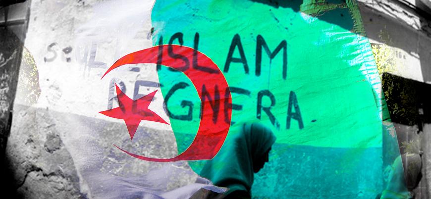 Cezayir İç Savaşı (1991-2002) Dosyası