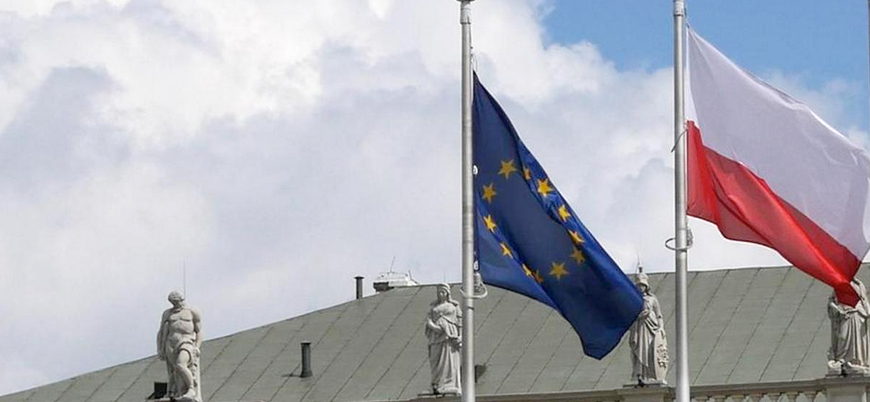 Polonya'nın Avrupa Birliği'nden çıkması tartışılıyor