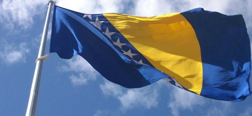 Sırplar Bosna'yı parçalamayı mı hedefliyor?