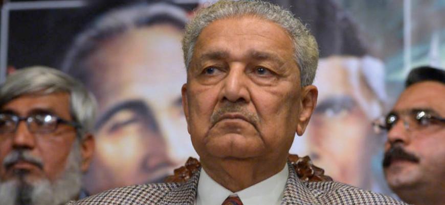 Pakistan'ın 'nükleer mimarı' Abdulkadir Han hayatını kaybetti