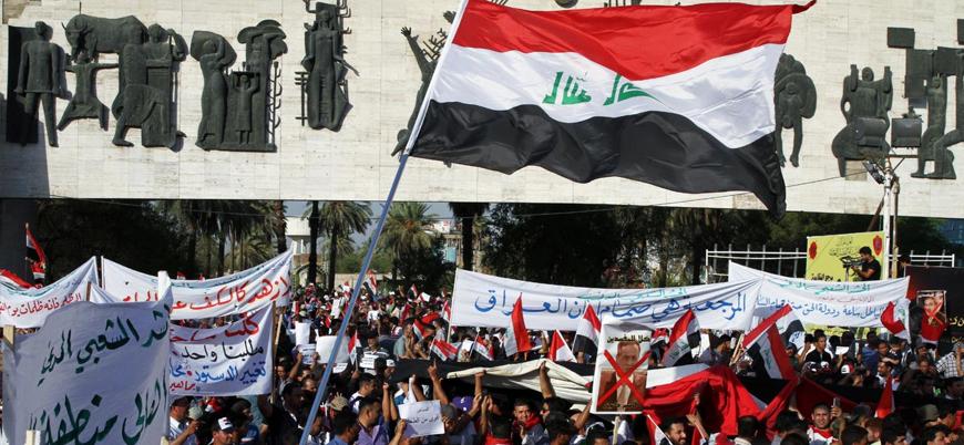 Irak seçimlerinde katılım oranı yüzde 41'de kaldı