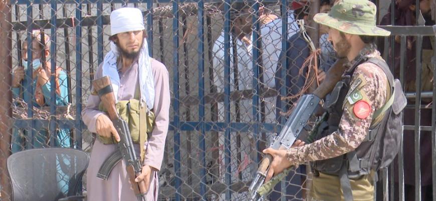Afganistan ile Pakistan arasında gerilim artıyor