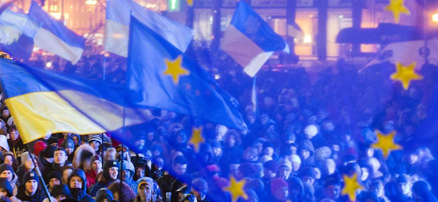 Ukrayna ve AB arasında 'Açık Semalar Anlaşması'