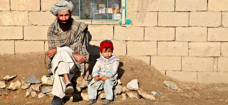 AB'den Afganistan konulu 1 milyar dolar insani yardım taahüdü