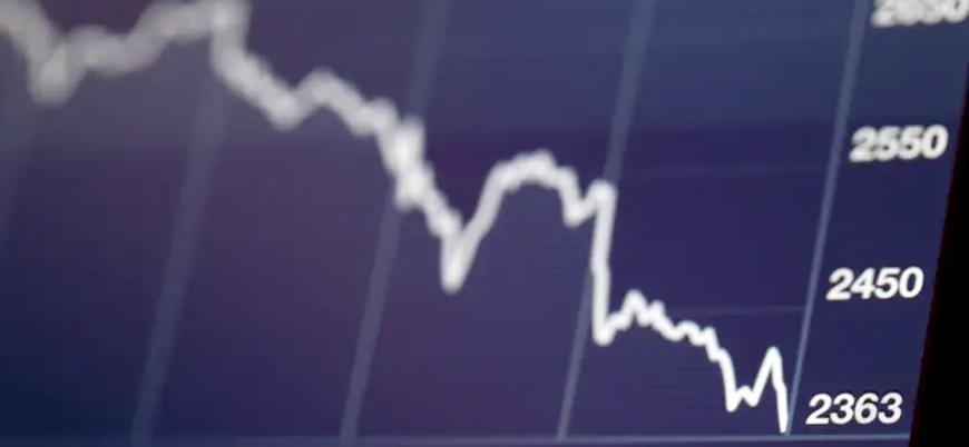 Ekonomiyi bekleyen tehlike: Küresel tedarik zinciri sarsılmış durumda
