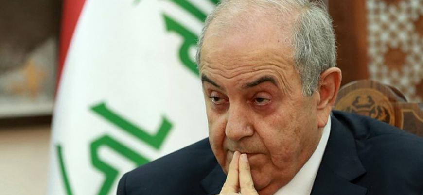 Eski Irak Başbakanı Allavi: ABD'nin Irak'tan çekilmesi büyük bir hata