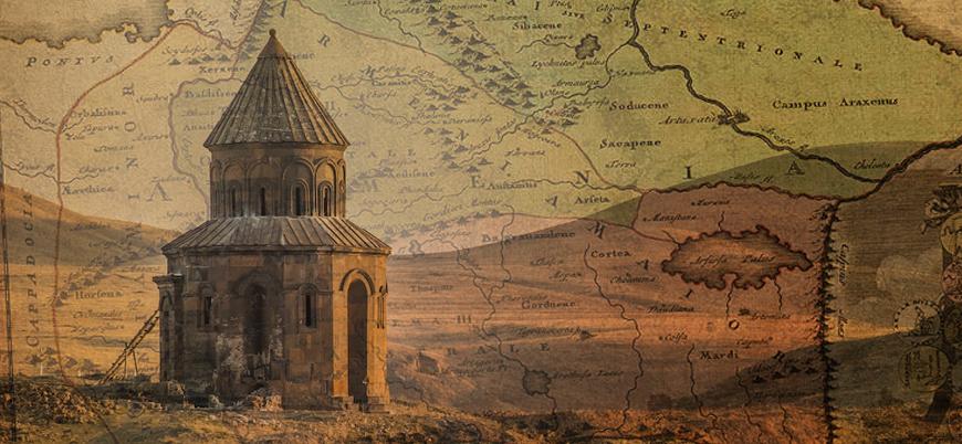 Pakraduni efsanesi ve tarihi gerçekler