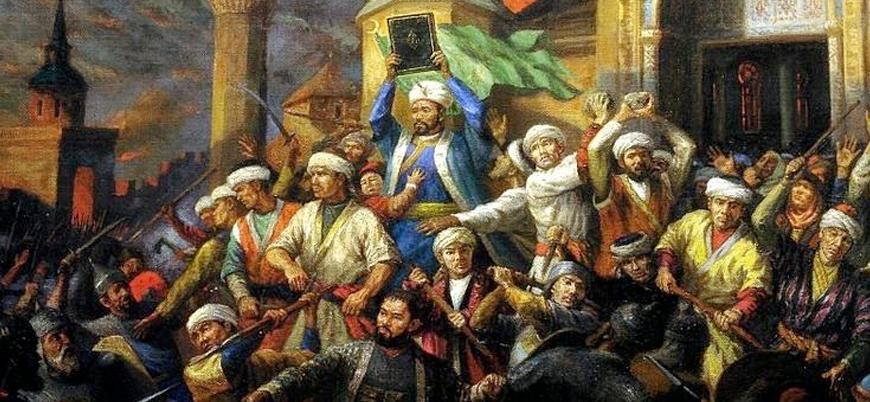 Tarih | Türk dünyasında Rus işgalinin ilk büyük adımı: 15 Ekim 1552 Kazan'ın düşüşü