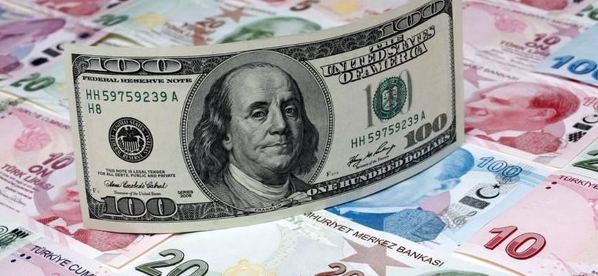 9.60'ı gören Dolar/TL bu yıl 10 liraya yükselebilir