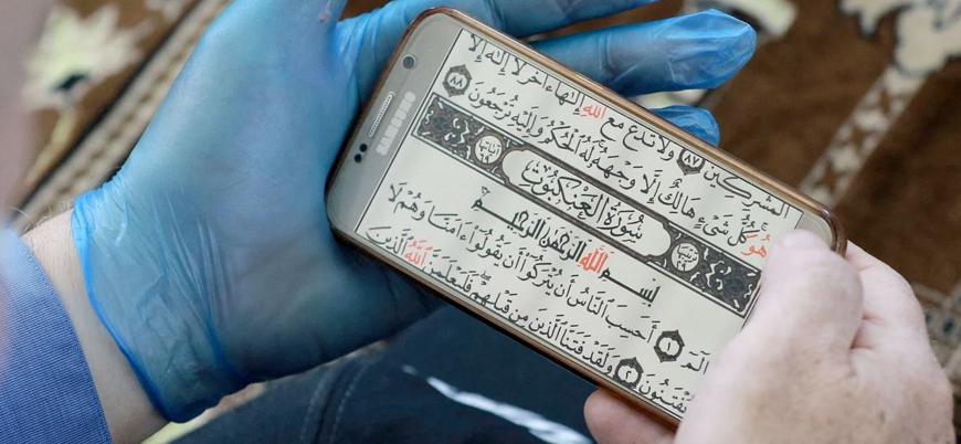 Apple, Çin'in talebi sonrası Kuran uygulamasını kaldırdı