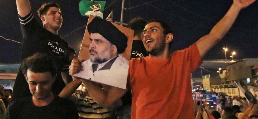 Irak seçimleri: İttifak olmadan hükümet kurulamayacak