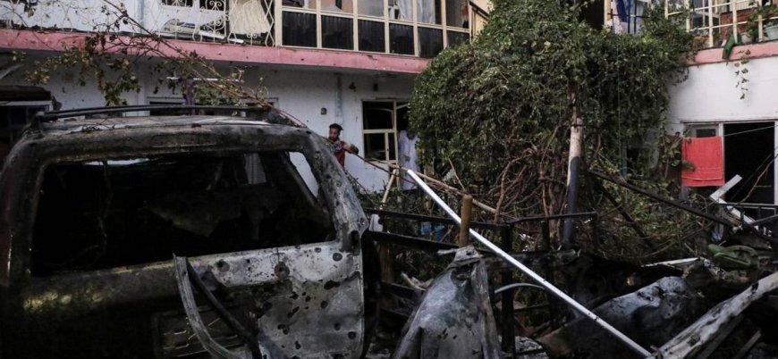 ABD Afganistan'da 'IŞİD' iddiasıyla öldürdüğü sivillerin ailesine tazminat ödeyecek