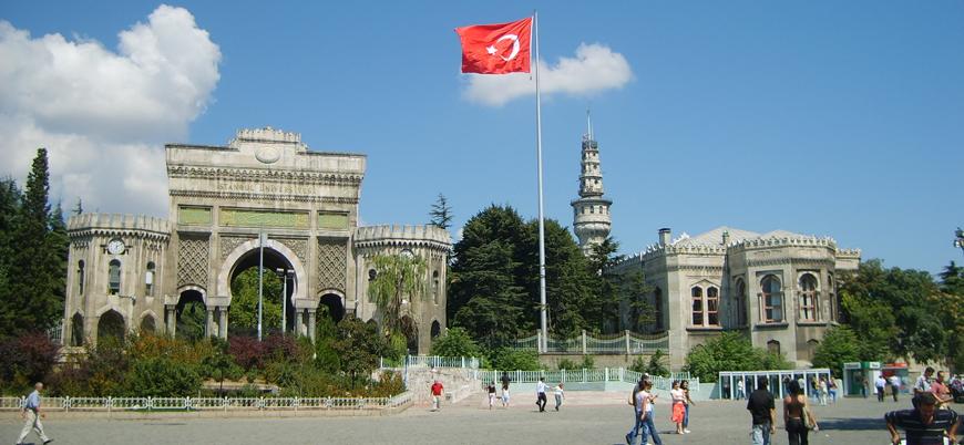 Avrupa'da nüfusa oranla en çok üniversite öğrencisi olan ülke Türkiye