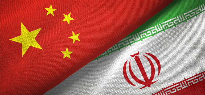 Nükleer görüşmeler: Çin'den ABD'ye karşı İran'a destek