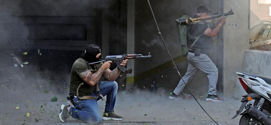 Lübnan'da çatışmalar ve halkın zor seçimi: Cezasızlık mı kaos mu?