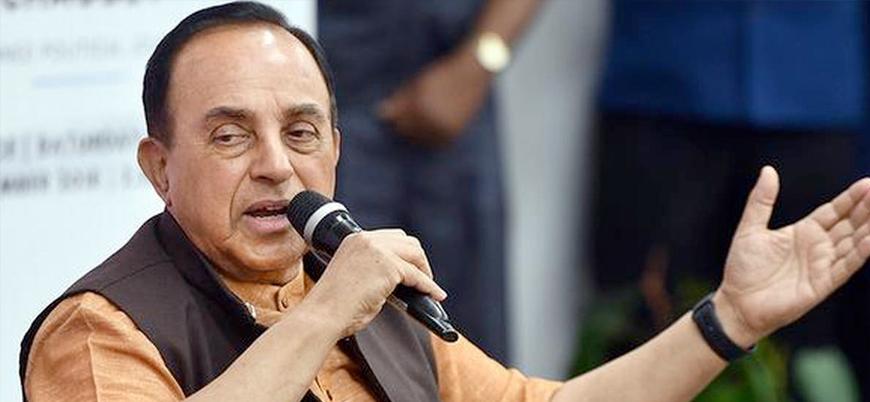 Hindistan'da iktidardaki BJP'nin milletvekili: Bangladeş'i işgal etmeliyiz