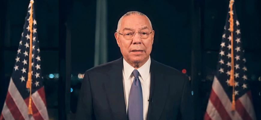 ABD'nin Afganistan ve Irak işgallerinin mimarlarından Colin Powell öldü