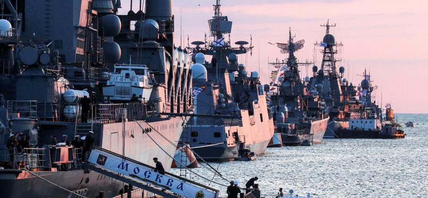 ABD'den Karadeniz'de Rusya'ya karşı iş birliği çağrısı