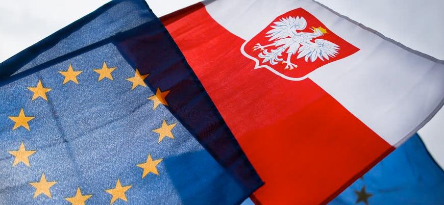 AB zirvesi Polonya krizinin gölgesinde toplanıyor