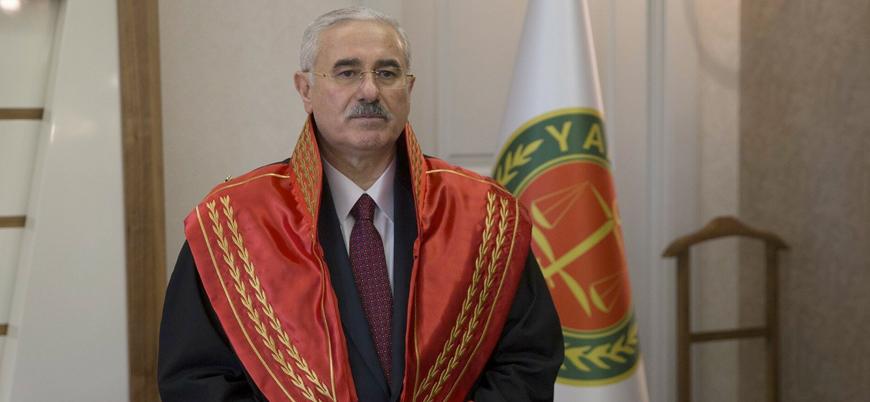 Yargıtay Birinci Başkanı Akarca: Yargı hiçbir zaman bağımsızlığını ve tarafsızlığını yitirmedi