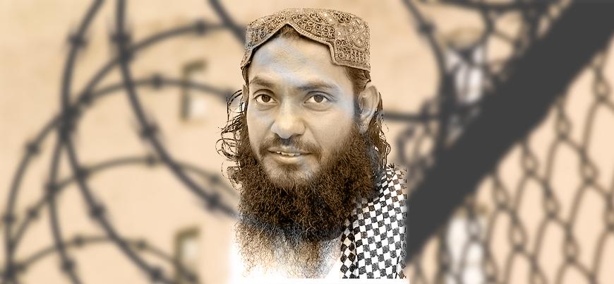 19 yıldır Guantanamo'da tutuluyordu: Arakan asıllı mahkum serbest kalıyor