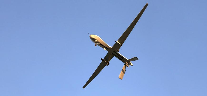 ABD: Suriye'de El Kaide yöneticisini öldürdük