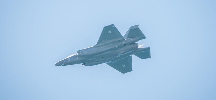 Rusya ile anlaşan İsrail Suriye'de sınırsız hava saldırısı düzenleyebilecek