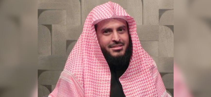 """""""Suudi yönetimi Abdulaziz Tarifi'nin tweetlerinin silinmesi için Twitter'a rüşvet verdi"""""""