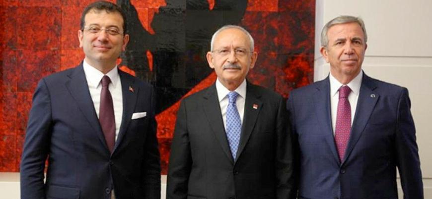 Akşener: Kılıçdaroğlu iki arkadaştan birini aday gösterirse hayır demeyiz