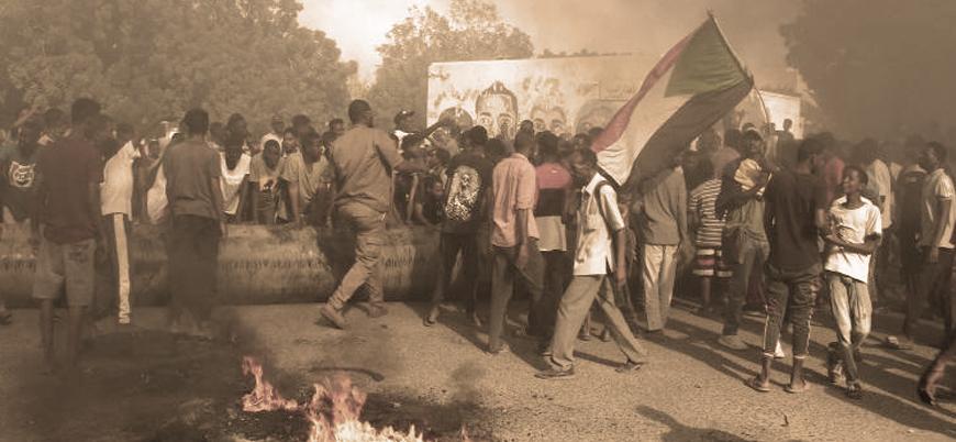 Tarih | Sudan'ın darbelerle şekillenen geçmişi