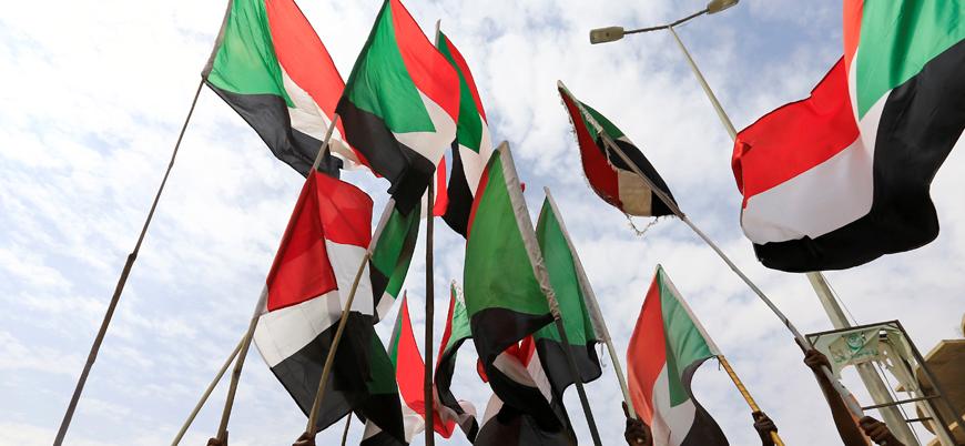 ABD darbenin ardından Sudan'a 700 milyon dolarlık yardımı dondurdu
