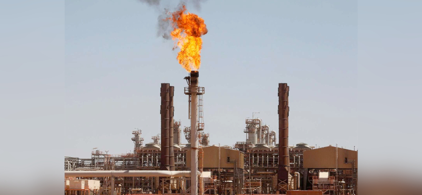 Cezayir Fas'a verdiği doğal gazı kesiyor