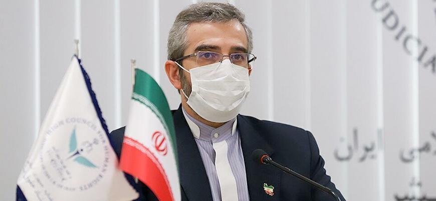 İran nükleer görüşmeler için Avrupa yolcusu