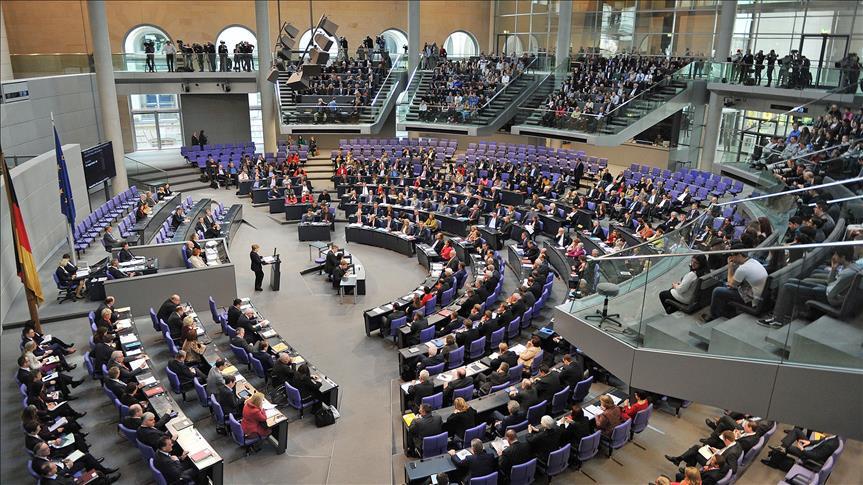 Alman koalisyonunda İncirlik çatlağı