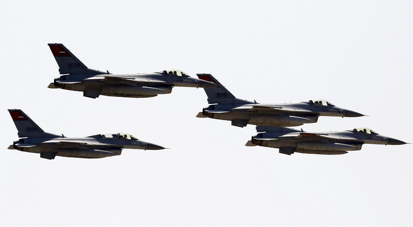 Mısır: Libya'daki hava saldırıları hedefine ulaştı