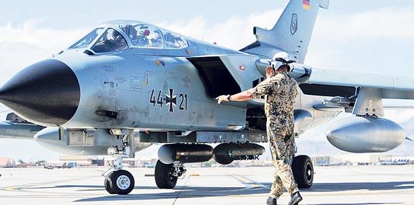 Almanya İncirlik için 'NATO ve AB' kozunu kullanacak