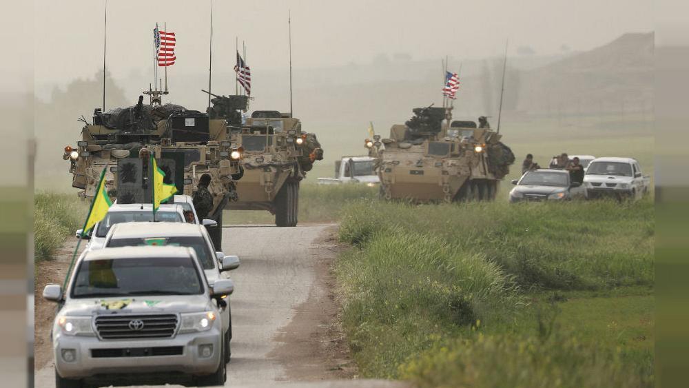 """""""YPG'ye silah verilmesi çok tehlikeli"""""""