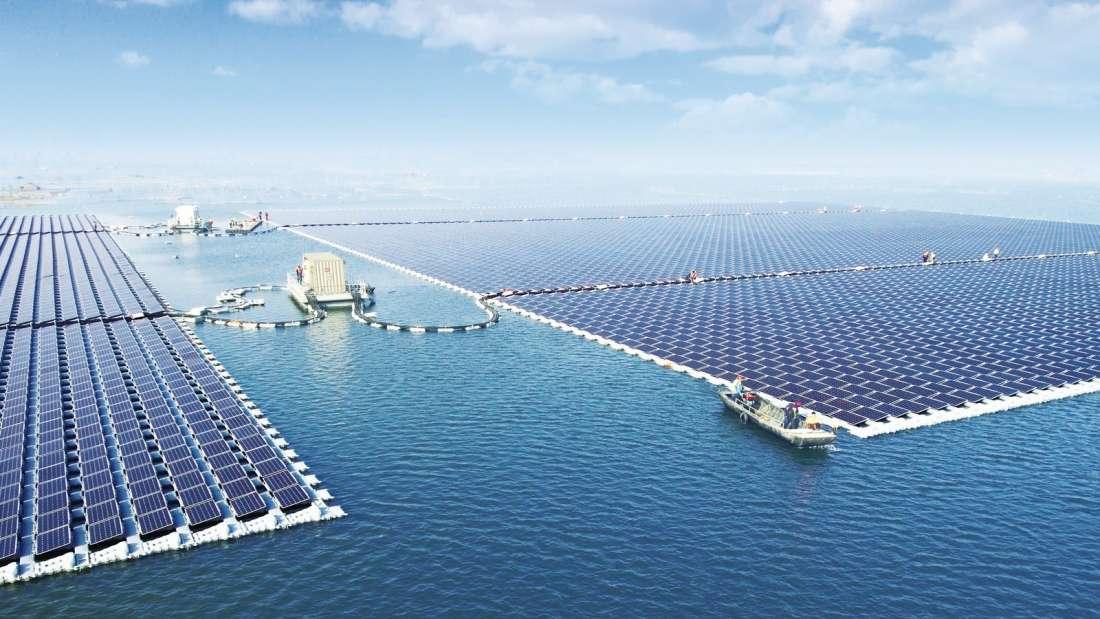 Güneş enerjisi 'en ucuz kaynak' olacak