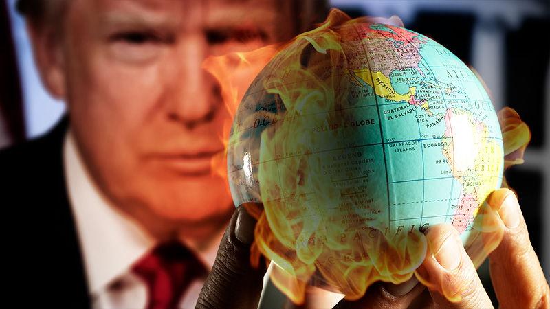 Trump, Paris İklim Anlaşması'ndan neden ayrıldı?