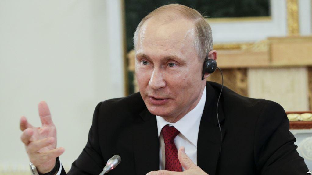 Putin: Biz yapmadık ama vatansever hackerlar saldırmış olabilir