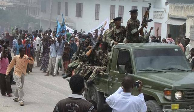 Somali'nin zorlu 'devletleşme' süreci