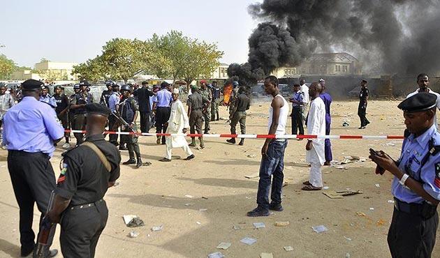 Boko Haram'dan Kamerun'da eş zamanlı saldırılar: 7 kişi öldü