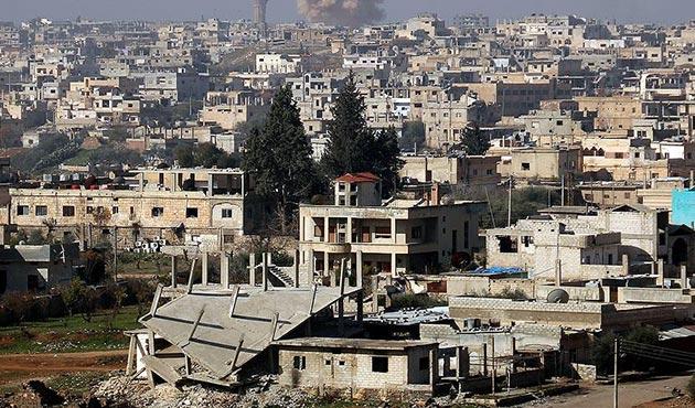 Esed rejiminden Dera'ya yoğun askeri sevkiyat: Yeni bir saldırı bekleniyor
