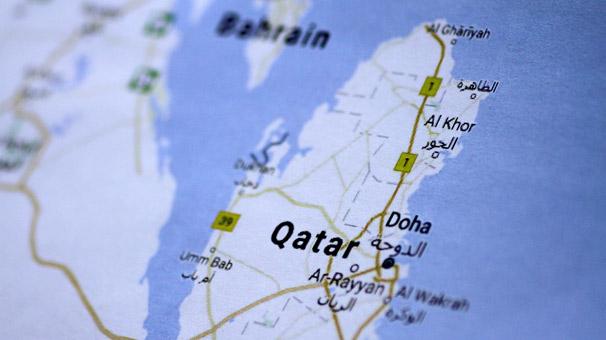 Dünya hızla karışıyor: Körfez'de Katar krizi