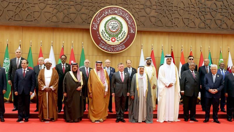 Katar karşıtı koalisyon kuruluyor: Hedef tecrit ve imha