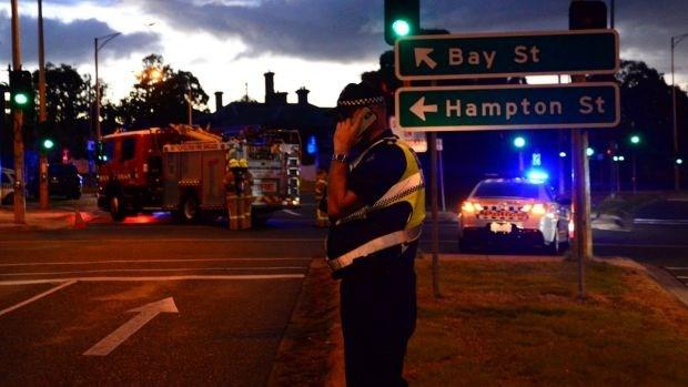 Avustralya'da IŞİD saldırısı