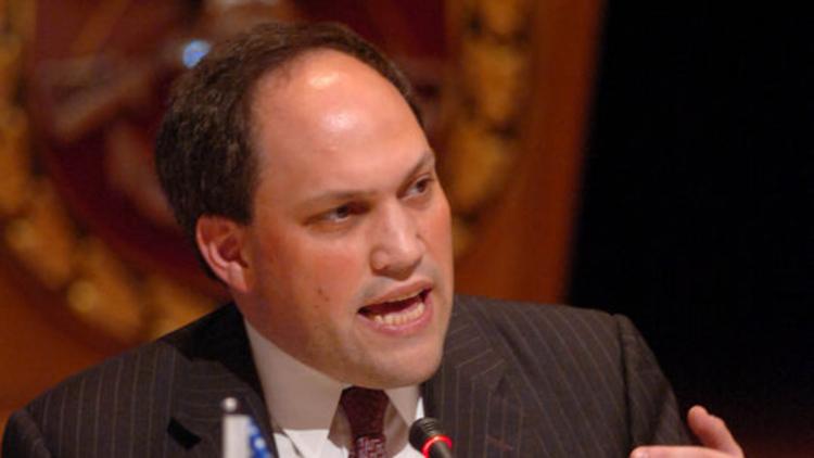 Gülen yanlısı Michael Rubin'den Erdoğan'a yanıt