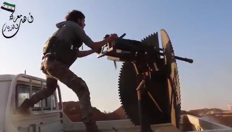 Fırat Kalkanı güçlerinden YPG'ye sızma operasyonu: 7 ölü
